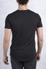 Black t-shirt Kombini