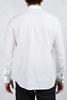 Beyaz Slim Fit Gömlek Kombini