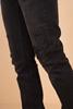 Siyah Kürklü Mont Erkek Kombini