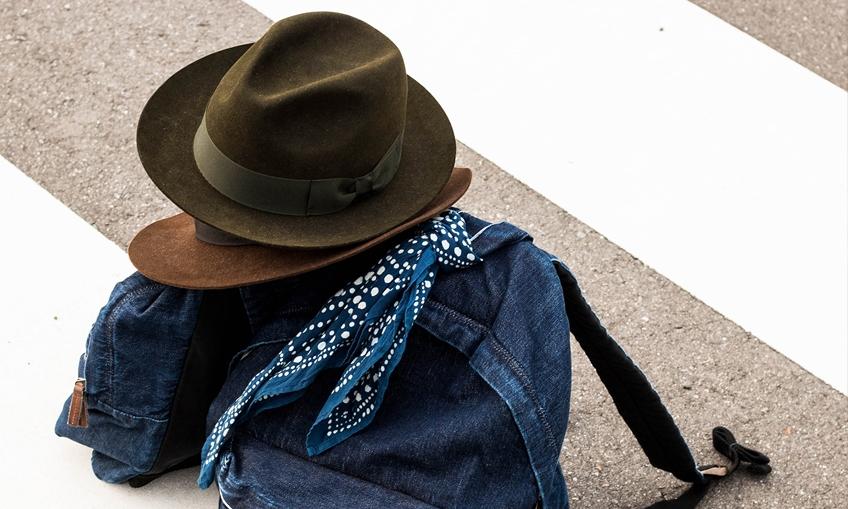 Sonbahar Kış Sezonunun En Şık Aksesuarı: Fedora Şapka
