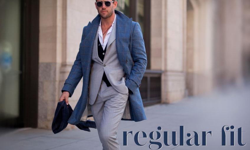 Regular Fit Ne Demek ? Regular Fit Giyim Tavsiyeleri