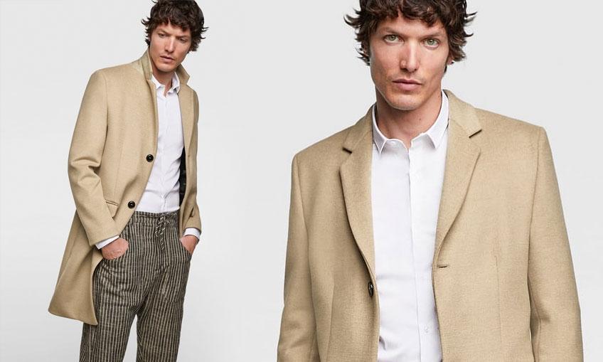 Günümüzün Erkek Modasında, Uzun Paltolar Nasıl Kombinlenir?