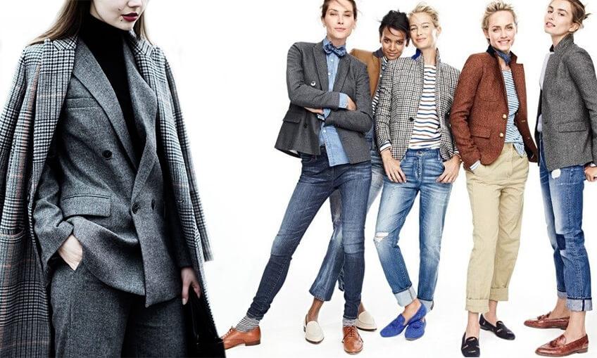 Erkeksi Giyim Tarzı Nedir? Nasıl Kombin Yapılır ?