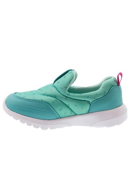 Yeşil Çocuk Günlük Ayakkabı