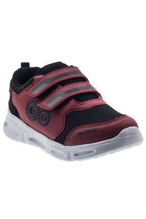 Kırmızı Çocuk Günlük Ayakkabı