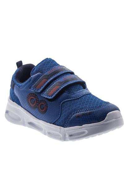 Mavi Çocuk Günlük Ayakkabı