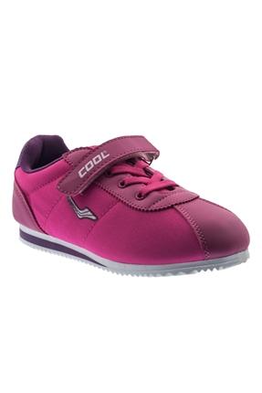 Pembe Çocuk Günlük Ayakkabı