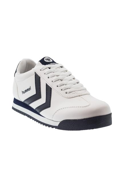 Hummel Messmer 23 Beyaz Sneaker Ayakkabı