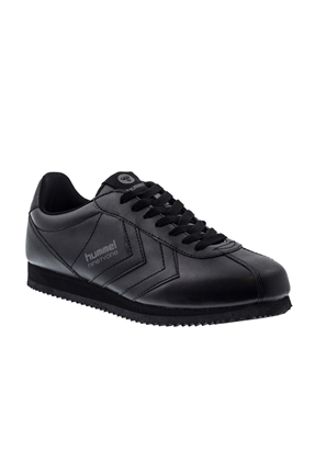Ninetyone Lifestyle Siyah Günlük Ayakkabı