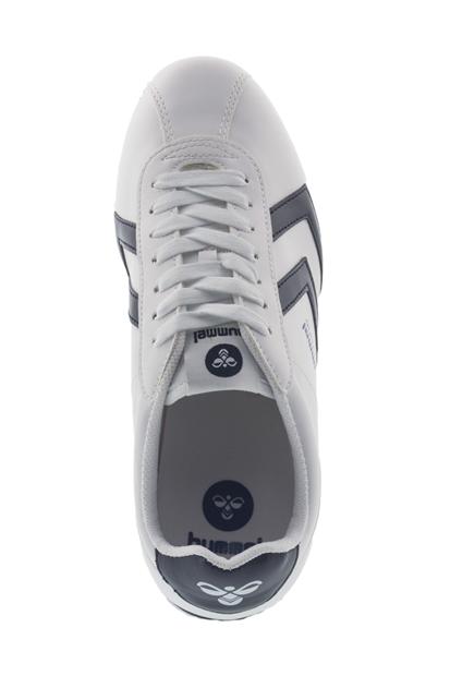 Hummel Ninetyone Lifestyle Beyaz Erkek Günlük Ayakkabı