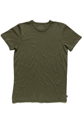 Haki Erkek Tişört