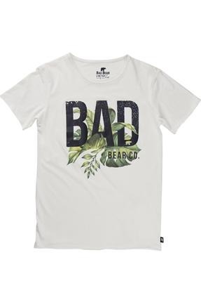 Bad Company Beyaz Tişört
