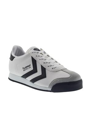 Berlin Sneaker Beyaz Günlük Ayakkabı