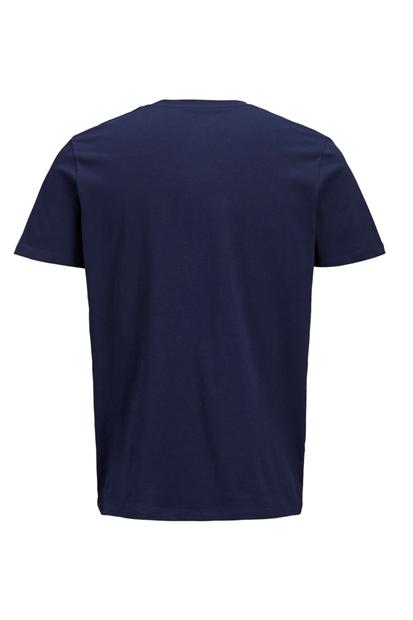 Wıll Lacivert Erkek Tişört