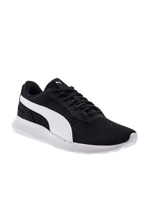 St Activate Siyah Günlük Ayakkabı