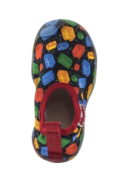 Aqua Siyah Günlük Ayakkabı