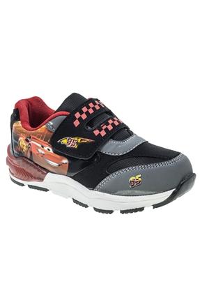 8f Termis Siyah Çocuk Günlük Ayakkabı