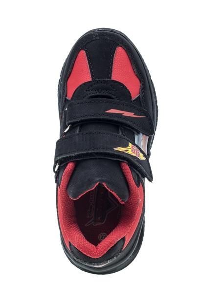 Cars 8f Lemi Siyah Çocuk Günlük Ayakkabı
