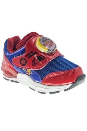 Jacki Kırmızı Çocuk Günlük Ayakkabı
