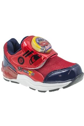 Jacki Kırmızı Günlük Ayakkabı