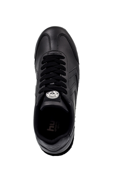 Messmer Siyah Kadın Günlük Ayakkabı
