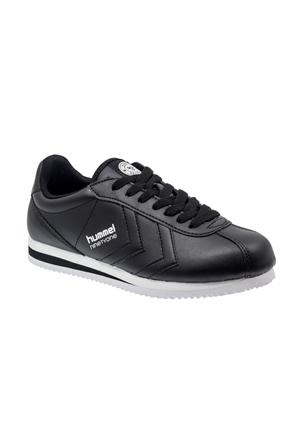 Ninetyone Sneaker Siyah Günlük Ayakkabı