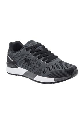 9W Vendor 9Pr Gri Kadın Ayakkabı