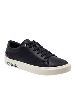 9F Scott Wt 9Pr Siyah Kadın Ayakkabı