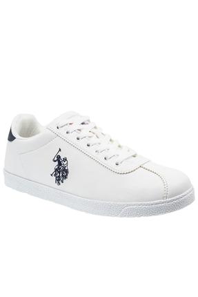 9F Tabor Wt 9PR Beyaz Erkek Ayakkabı