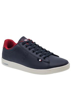 9F Franco Lacivert Erkek Günlük Ayakkabı