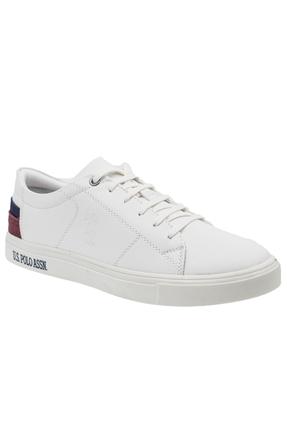 9F Scott Wt 9Pr Beyaz Erkek Günlük Ayakkabı