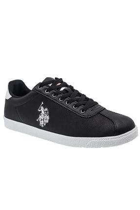 9F Tabor Wt 9Pr Siyah Erkek Ayakkabı