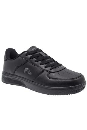 9W Finster 9Pr Siyah Erkek Ayakkabı