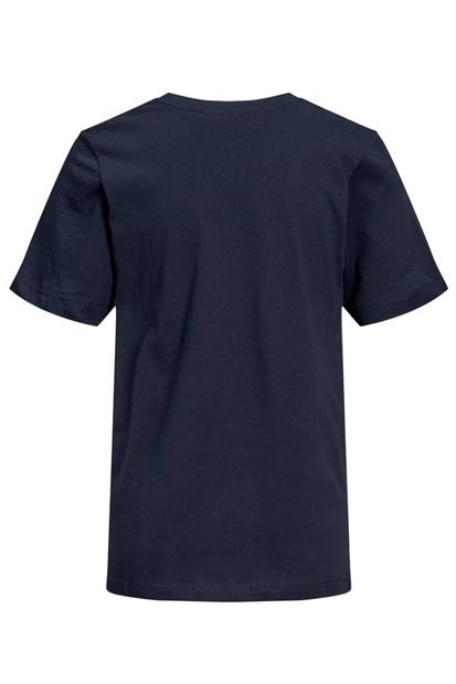Jeans Mavi Erkek Çocuk Tişört