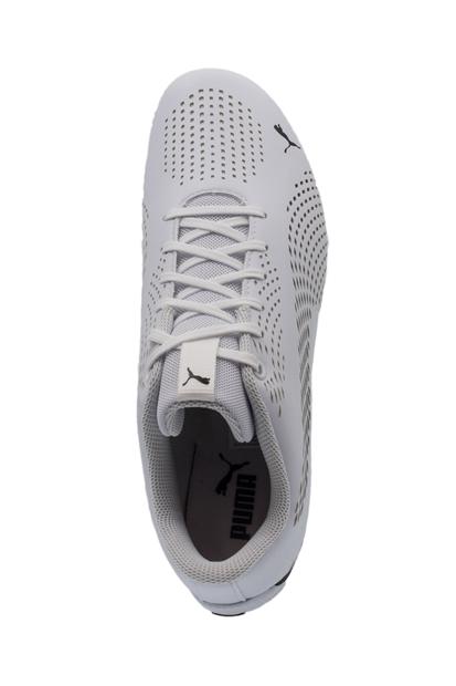 Sf Drift Cat Siyah Beyaz Erkek Spor Ayakkabı