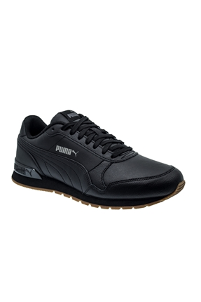 St Runner V2 Full Siyah Kadın Günlük Ayakkabı