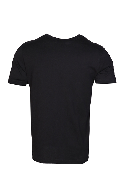 Hldorıan Siyah Erkek Tişört
