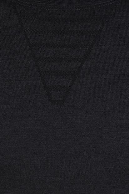 Hmladen Siyah Erkek Tişört