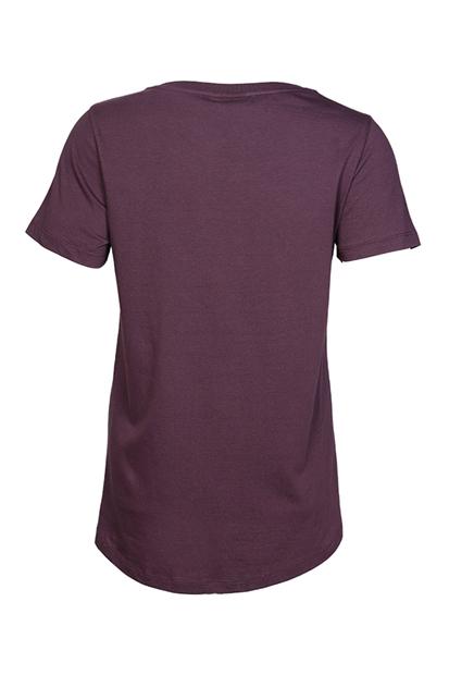 Ridade Mor Kadın Tişört