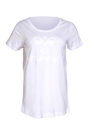 Ridade Beyaz Kadın Tişört