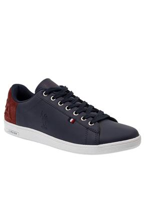 9F Pedro Lacivert Erkek Ayakkabı