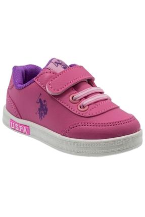9f Cameron 9pr Pembe Çocuk Ayakkabı