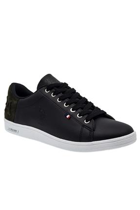 9F Pedro 9pr Siyah Erkek Sneaker Ayakkabı