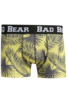 Palm Sarı Erkek Boxer