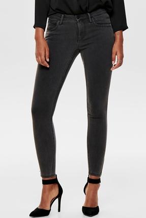 Kende Eterna Siyah Kadın Pantolon