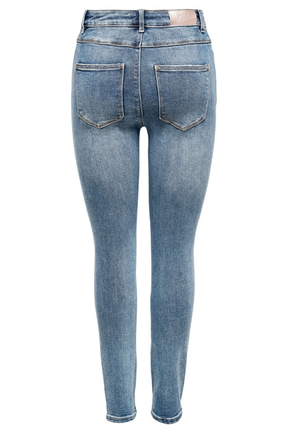 Mila Mavi Kadın Pantolon