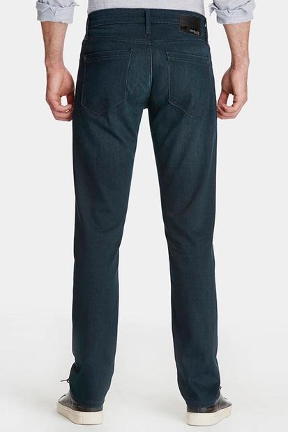 Marcus Deep Aqua Jet Black Yeşil Erkek Pantolon