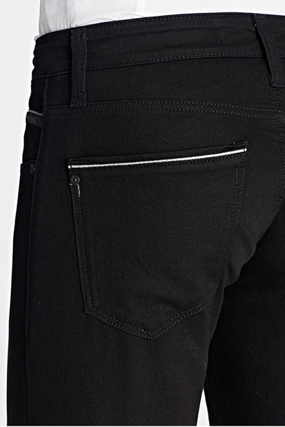 Jake Smoke Siyah Erkek Pantolon