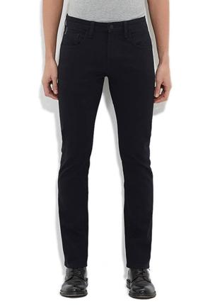 Jake Berlin Denim Siyah Pantolon