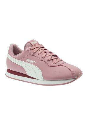 Turin Pembe Kadın Günlük Ayakkabı